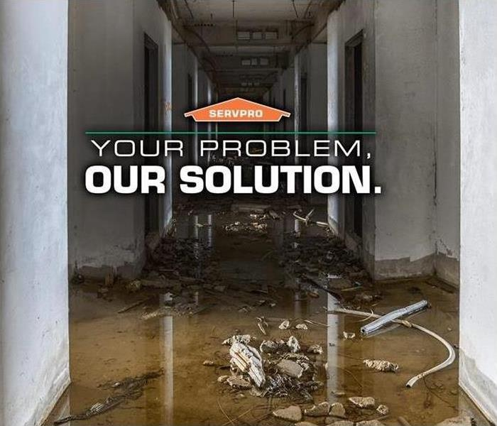 Commercial Commercial Building Restoration Services